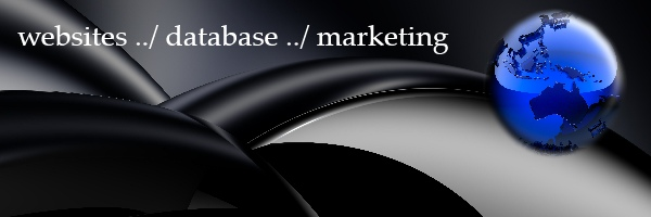 Website and Database Services